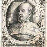 12 Febbraio 1590 - Muore François Hotman