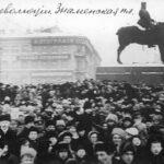 27 febbraio 1917 - La Rivoluzione di Febbraio