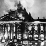 28 febbraio 1933 - Approvato il Decreto dell'incendio del Reichstag