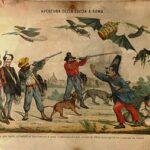 3 Febbraio 1871 - La capitale è spostata a Roma