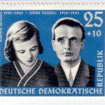 18 febbraio 1943 - L'arresto dei membri del movimento della Rosa Bianca