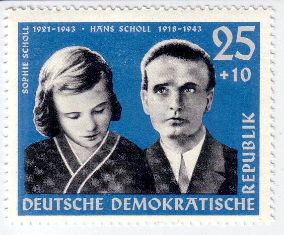 18 febbraio 1943 – L'arresto dei membri del movimento della Rosa Bianca