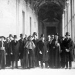 11 Febbraio 1929 - I Patti Lateranensi