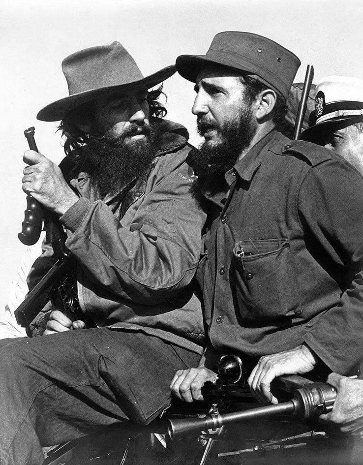 16 febbraio 1959 – Fidel Castro diventa premier di Cuba