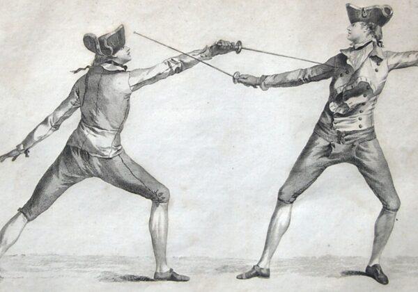 Il diritto del gentiluomo suscettibile: i Codici cavallereschi nell'Italia dell'Ottocento