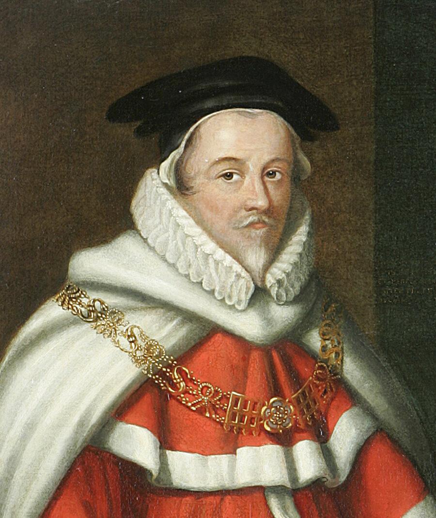 1 Febbraio 1552 – Nasce Edward Coke