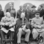 4 Febbraio 1945 - Incomincia la Conferenza di Yalta