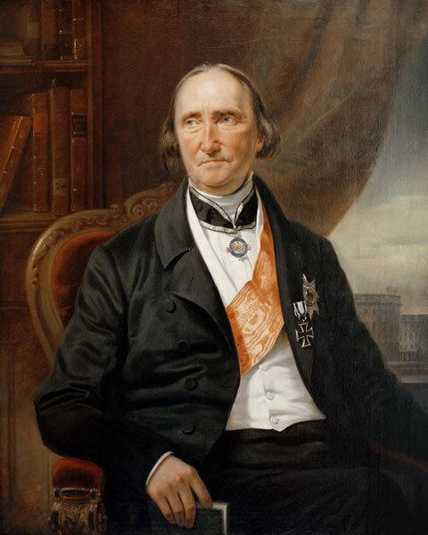 21 Febbraio 1779 – Nasce Friedrich von Savigny