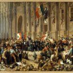 22 febbraio 1848 - Scoppia la terza rivoluzione francese