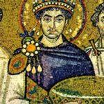 13 Febbraio 528 - Giustiniano dà il via alla redazione del Codice giustinianeo