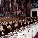 25 marzo 1957 - Firmati i Trattati di Roma