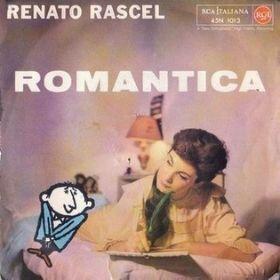 Renato Rascel - Romantica