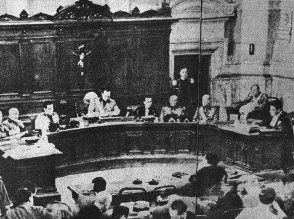La fascistizzazione dell'avvocatura (1926)