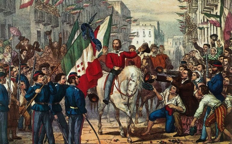 17 marzo 1861 – Proclamazione del Regno d'Italia