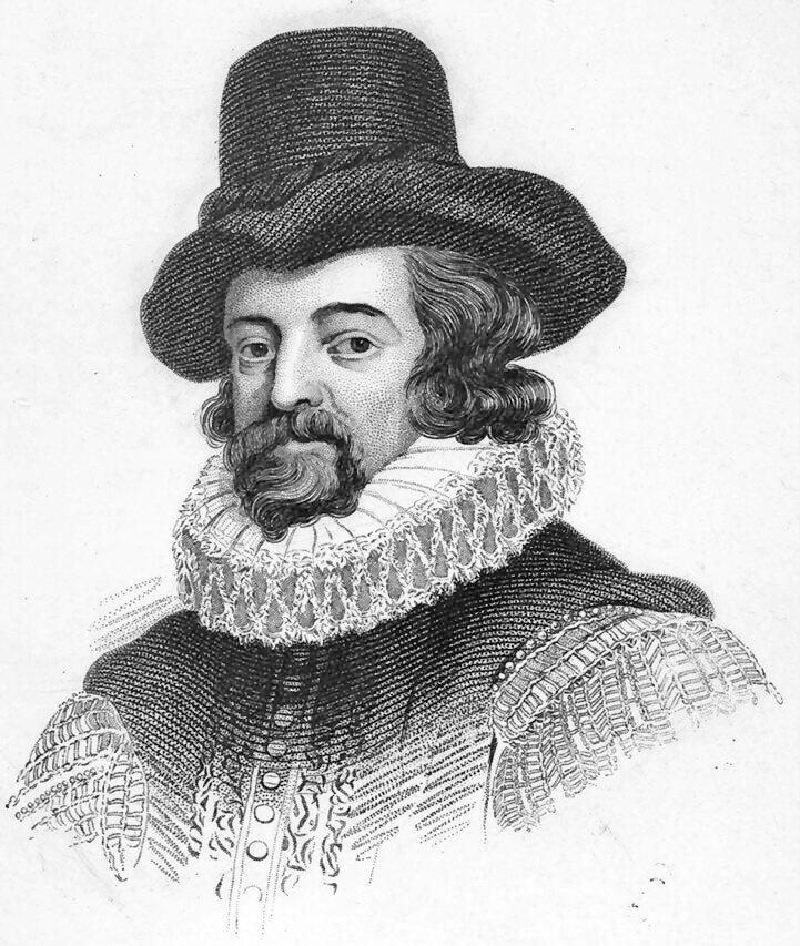 9 aprile 1626 – Muore Francesco Bacone