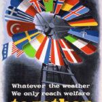 3 Aprile 1948 - Approvato il Piano Marshall