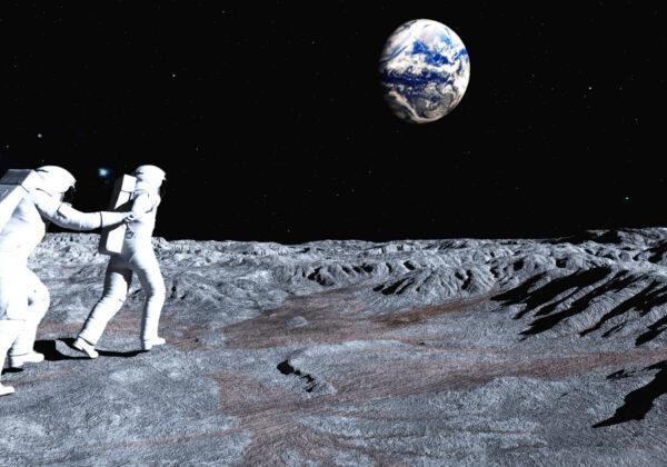 Quando il giurista alzò lo sguardo alle stelle: il diritto dello spazio