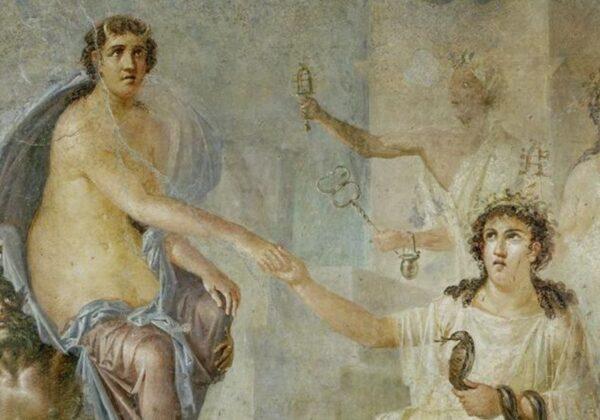 Il processo per crimen magiae ad Apuleio