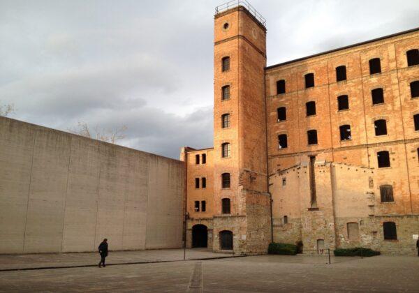 La Risiera di San Sabba. La sentenza sull'unico campo di concentramento con forno crematorio in Italia