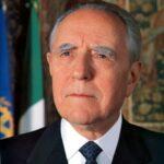 13 maggio 1999 - Carlo Azeglio Ciampi eletto Presidente della Repubblica