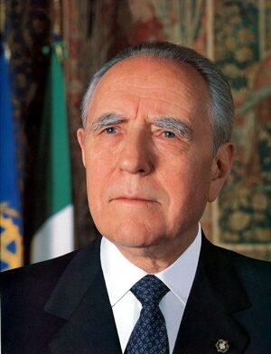 13 maggio 1999 – Carlo Azeglio Ciampi eletto Presidente della Repubblica
