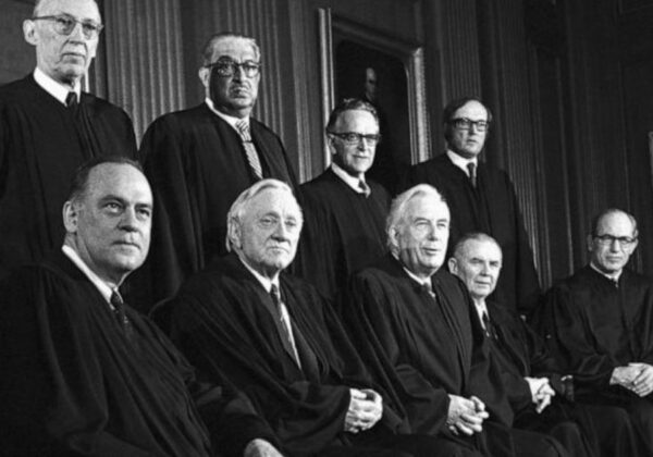 """Furman v. Georgia: sull'incostituzionalità della pena di morte e i """"dilemmi"""" del giudice"""
