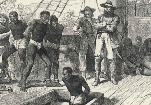 2 giugno 1537 – Paolo III condanna la schiavitù degli indios