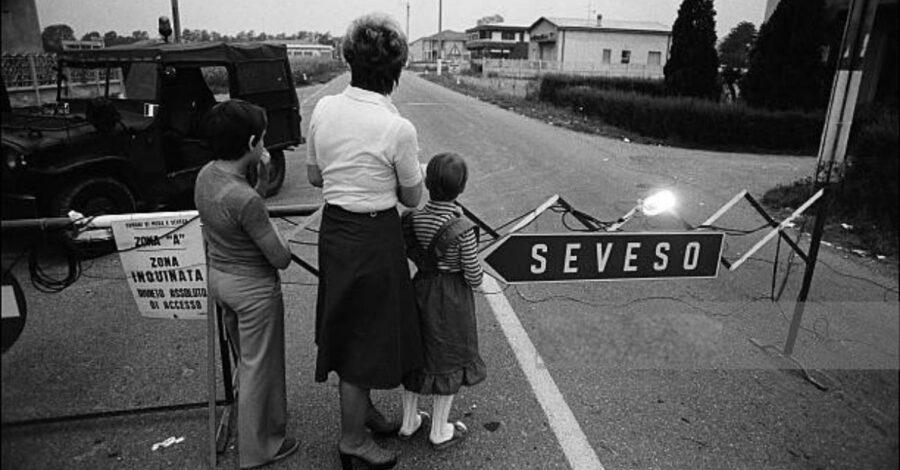Il disastro di Seveso e le implicazioni sul dibattito intorno all'interruzione volontaria della gravidanza