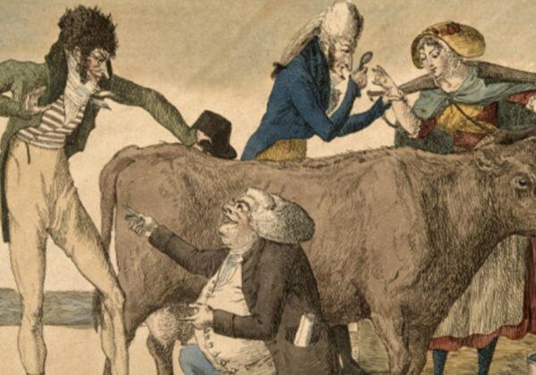 I No Vax c'erano già cent'anni fa: due sentenze del passato lo dimostrano