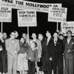 20 ottobre 1947 - Indagini sull'infiltrazione comunista a Hollywood