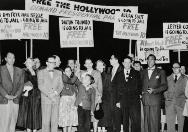 20 ottobre 1947 – Indagini sull'infiltrazione comunista a Hollywood